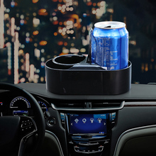 Cup-Holder-Stand Drink-Bottle Auto-Accessories Water-Beverage-Holder Truck-Mount Car-Styling