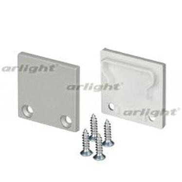 024320 Plug SL-LINE-2011M SQUARE Blanking [Plastic] Package-set. ARLIGHT-LED Profile Led Strip/ARLIGHT S-L ^ 02