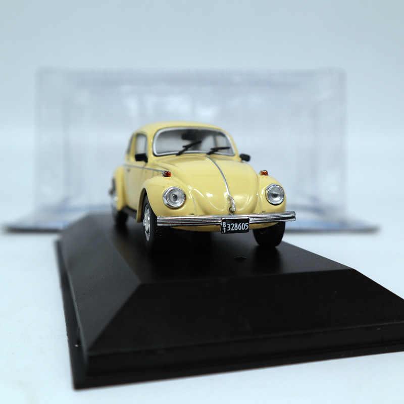 Altaya 1:43 IXO for V~W Gol/1500 1982/Voyage/Kombi/Gol/Santana/Passat/Fusca/Saveiro Diecast Models Toy Cars Collection Miniature