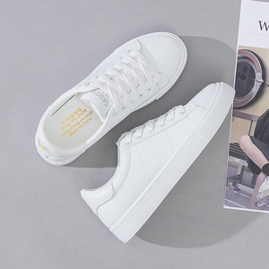 New Product Woman's Fashion Sneakers Soft and Delicate Woman' Little White Shoes Outdoor Comfortable Non-slip Woman Casual Shoes