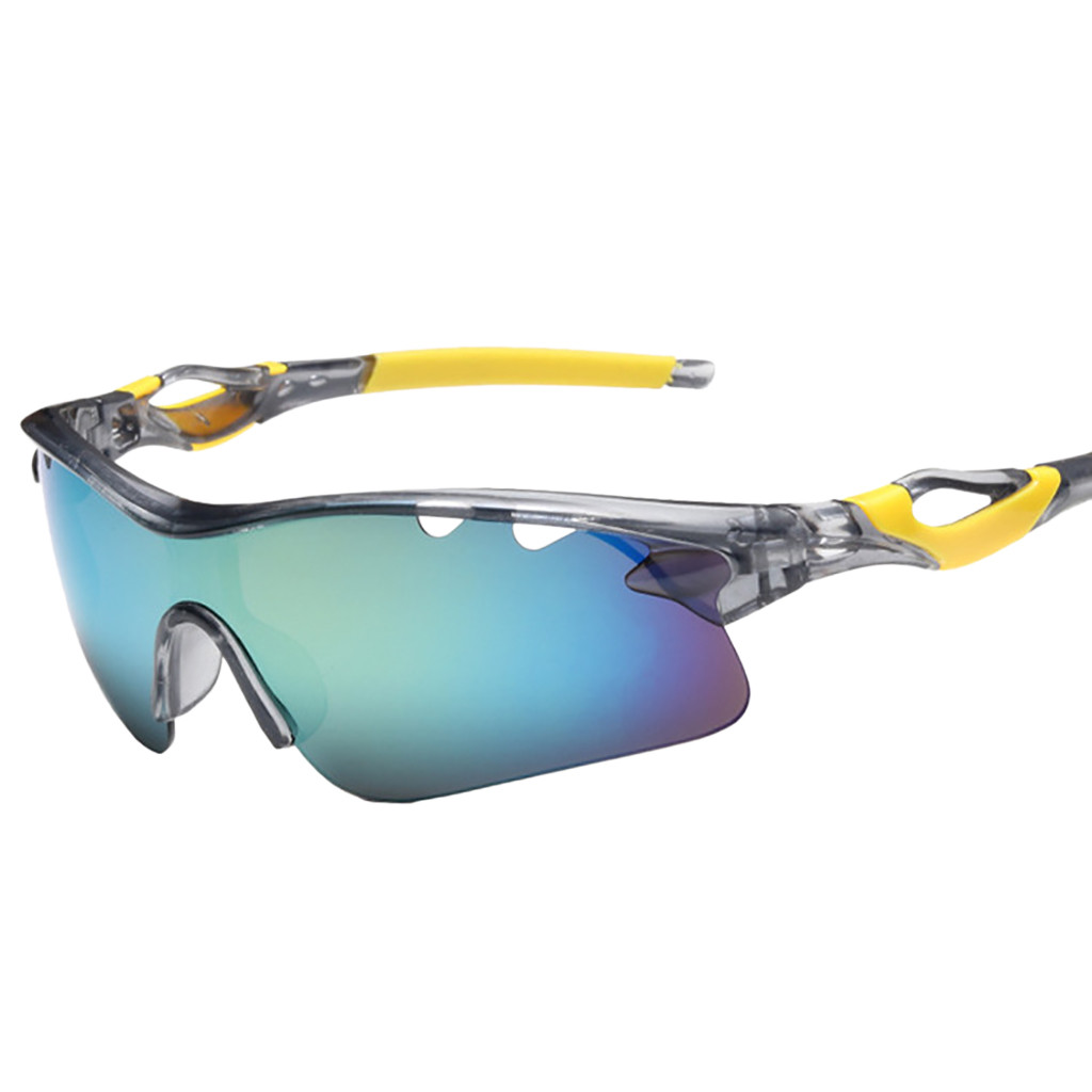 Cycling Glasses Casual Sports Outdoor Sunglasses Explosion proof Lens Sunglasses Variety of styles Racer cross country glasses|Cycling Eyewear| |  - title=