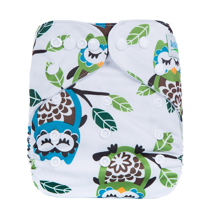 Biodegradable Reusable Cotton Baby Cloth Diapers Cheap For Washable Cotton Baby Cloth Diapers J29