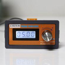 0-10 в генератор сигналов Генератор напряжения 0,01 высокая точность