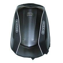OGIO Mach 5 из углеродного волокна mach 6 модный рюкзак мотоцикл мотопробег, Гонки Сумка Рюкзак Для suzuki ktm KAWASAKI