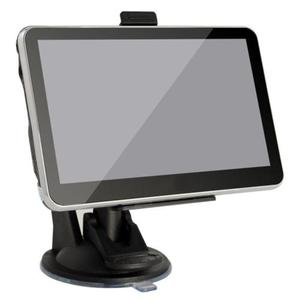 5 Inch 8GB HD Screen GPS Navig