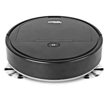 Robot Vacuum Cleaner Mopping & Sweeping & Suction Triple Type Vaccum Cleaner For Home cleaning robot vacuum cleaner pakwang 2018 robot vacuum cleaner sweeping mopping with camera wi fi control night surveillance video call 7000mah battery