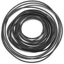 20 шт. 40-65% 2F75-100% 2F110-145 мм микс кассета лента машина квадрат ремень универсальный