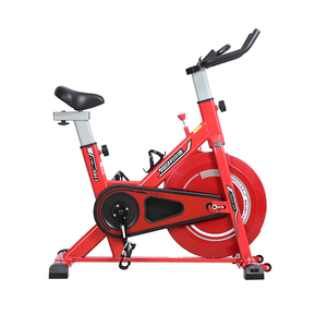 Image 3 - Exercise bike home ultra quiet indoor weight loss pedal exercise bike spinning bicycle fitness equipment