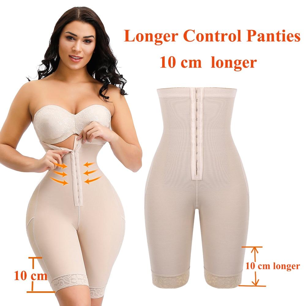 longer panties