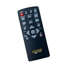 Novo controle remoto substituir para lg cov30849817 cov31069401 akb36086206 akb36086224 3cd changer mini sistema de áudio de alta fidelidade