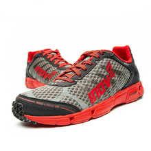 цена на Men off-road sports running shoes mens countrycross racing shoes Marathon lightweight runing training sneakers INOV-8 250