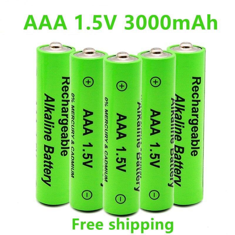 2 20 pièces 1.5 V AAA batterie 3000mAh batterie Rechargeable NI MH 1.5 V AAA batterie pour horloges souris ordinateurs jouets ainsi de suite + livraison gratuite |