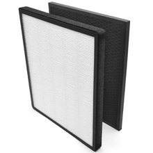 цена на For Levoit Air Purifier LV-PUR131 Part Replacement Filter