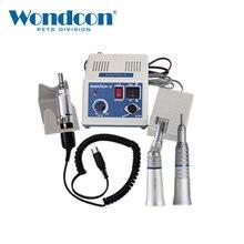 Wondcon WMV-700A ветеринарные животные стоматологический микромотор ветеринарная клиника товары для животных