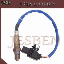 Lambda probe Oxygen O2 Sensor Fit For FORD FOCUS II III 2.0 USA MUSTANG 5.0 GT 2010 2015 NO# 8F9A 9Y460 GA 0258017322 0258017321