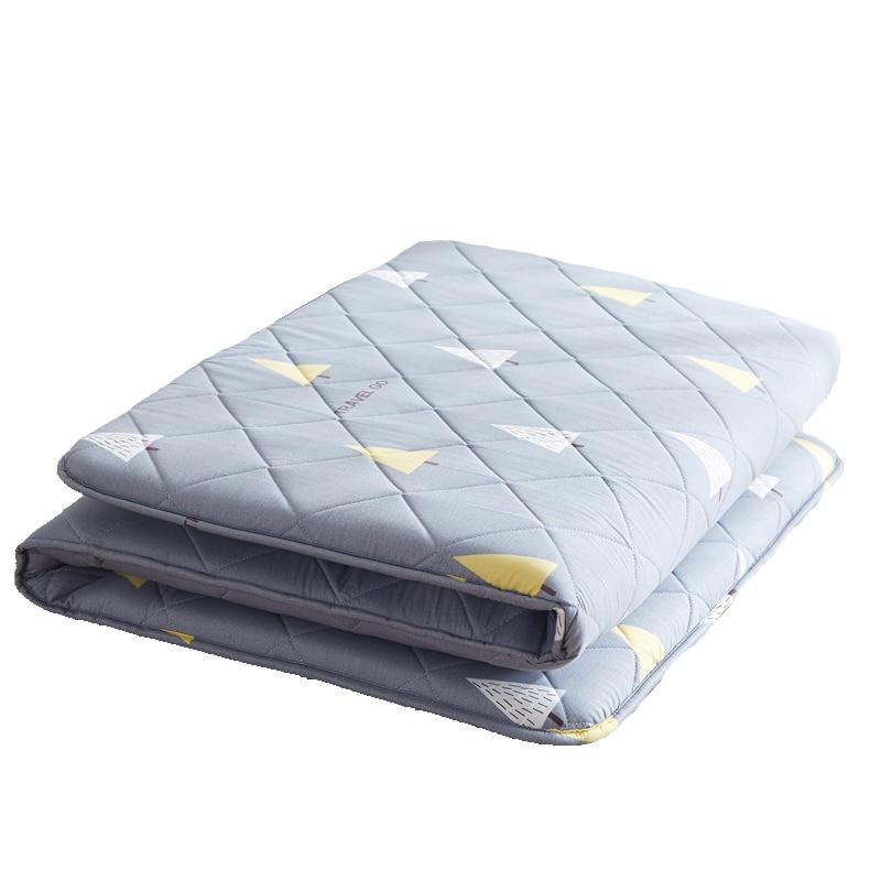 Japanese Tatami Floor Mat Sleeping Bed