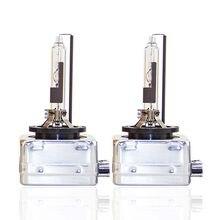 SHUOKE Top światła samochodowe 42V 85V 25W 35W D1S D2S D3S D4S D5S D8S D1R D2R D3R D4R 4300K 5000K 6000K 1 sztuk 2 sztuk na sprzedaż