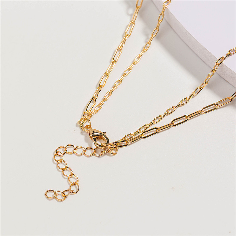 gold color chain