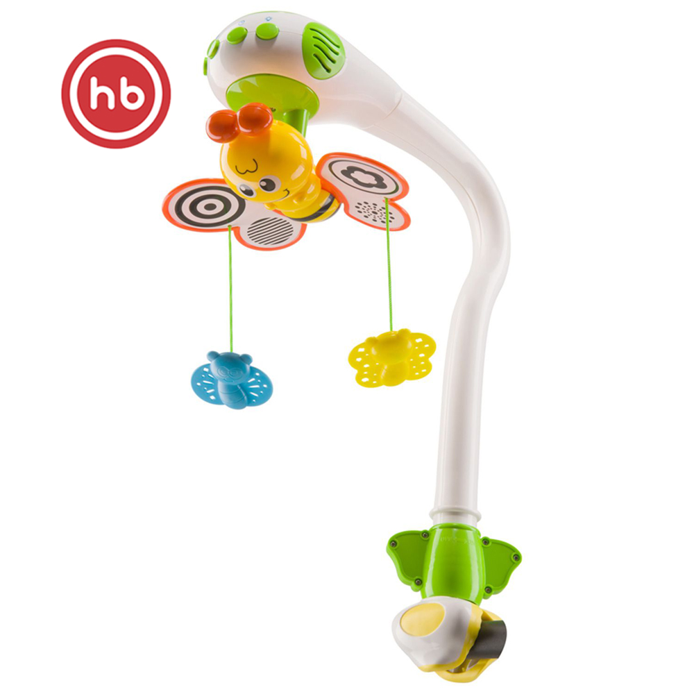 Vocal Toys Happy Baby 330074 Toy For Children For Boys And Girls Musical Toy Plastic Unisex