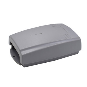 Image 2 - DC 12 24V  Receiver Compatible With CAM E TOP 432NA Garage Door Gate Remote Remote Control 433.92MHz Transmitter