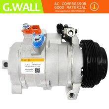electric air compressor parts ac compressor for car BMW X5 E53 2000-2004 64526909628 64526921654 64529158039 6909628