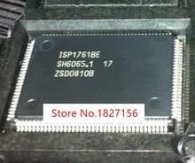 10 adet ISP1761BE 1761BE QFP128 ve orijinal stokta Hi Speed evrensel seri otobüs On The Go denetleyici IC yeni