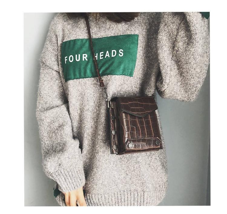 high quality bags bag women shoulder crossbody pu leather women`s handbags (18)