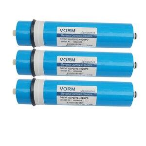 400 gpd osmose inversa filtro osmose reversa ro membranas elemento ULP3013-400 filtro de água cartucho osmose inversa sistema