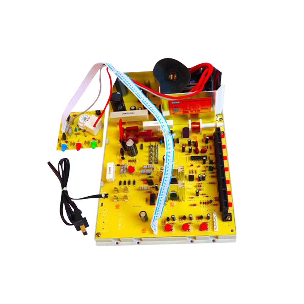 Universal Replacement Arcade Monitor Chassis Monitor Scans Board for 14/21 Inch 7 Pin, 9 Pin CRT Arcade Game Machine Accessories