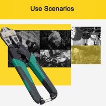 Болты из легированной стали, резак, болты, зажим для проволоки, плоскогубцы, кусачки для троса, ручной инструмент UD88