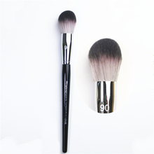 90# Professional blush Brush to Brush the face Brush to Create a Feather Like Skin Color brush Multifunctional Beauty tool 1PCS guthals write code like a pro create working applications