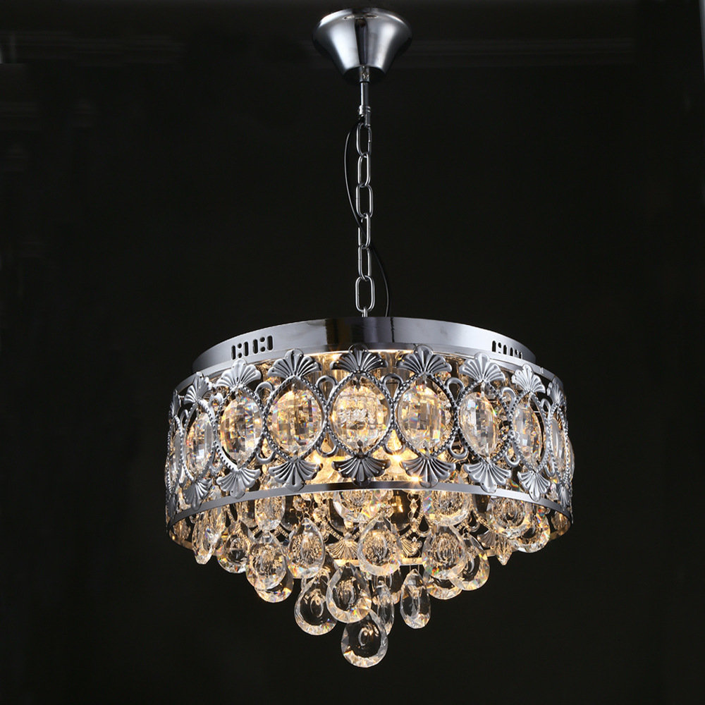 Modern Lustre Pendente Luminaria Iron Bedroom  Living Room  Hanging Lamp
