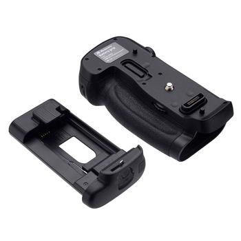 цена на MB-D18 Battery Grip & EN-EL15 Battery For Nikon D850 Digital SLR Camera Support A1