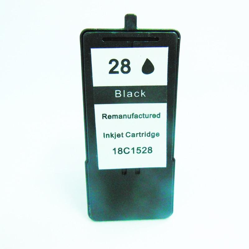 Vilaxh For Lexmark 28 Ink Cartridge Fits X5070 X5075 X5320 X5340 X5410 X5495 Printer