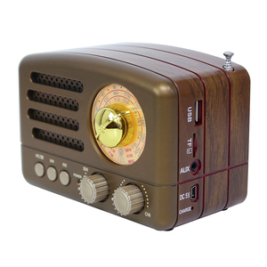 Image 2 - المحمولة بلوتوث راديو FM AM دليل مع هوائي البسيطة USB شحن المحمولة خفيفة الوزن عالية حساسية TF فتحة للبطاقات رئيس