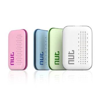 Original Nut mini Smart key Finder wireless Bluetooth Tag Tracker Tracking Lost Reminder Alarm GPS Locator for Child key wallet