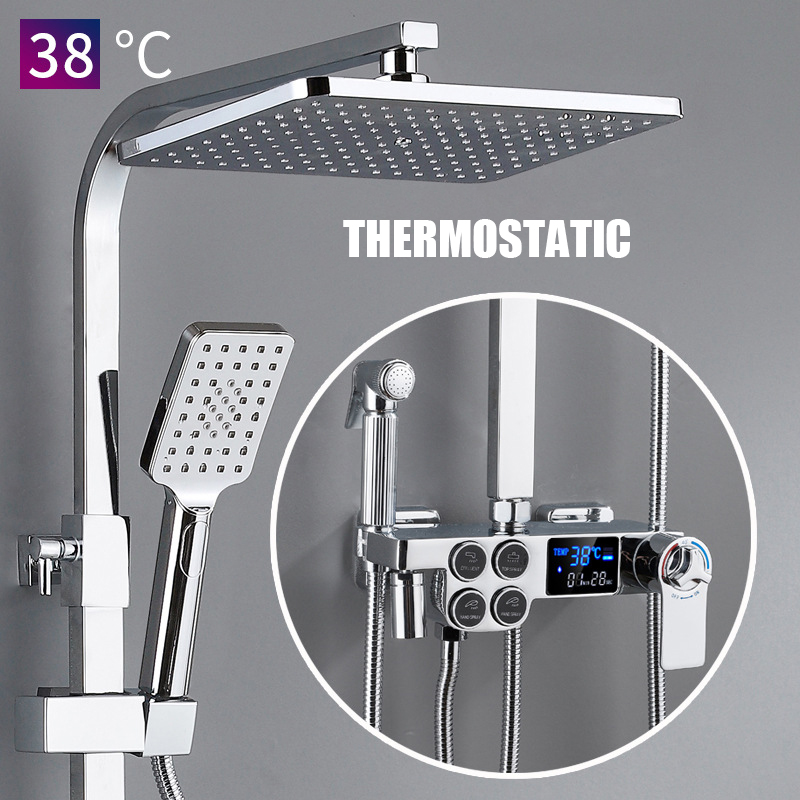 Thermostatic