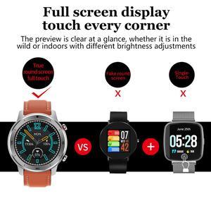 Image 5 - Смарт часы FIFATA для мужчин и женщин, умные часы DT78 с пульсометром, тонометром, кислородом, PK Huawei GT 2, Amazfit GTR