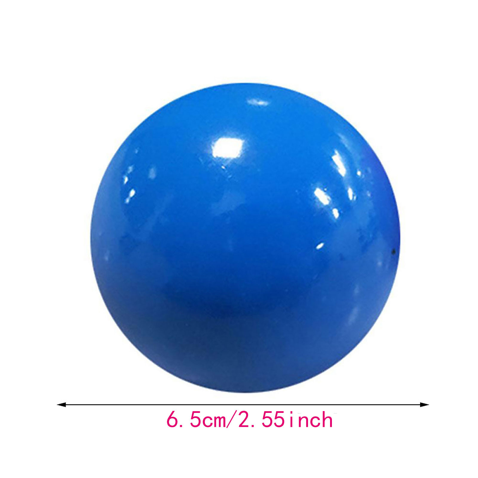 4 buc stick stick mingea fluorescentă squash mingea țintă - Sport și în aer liber - Fotografie 5