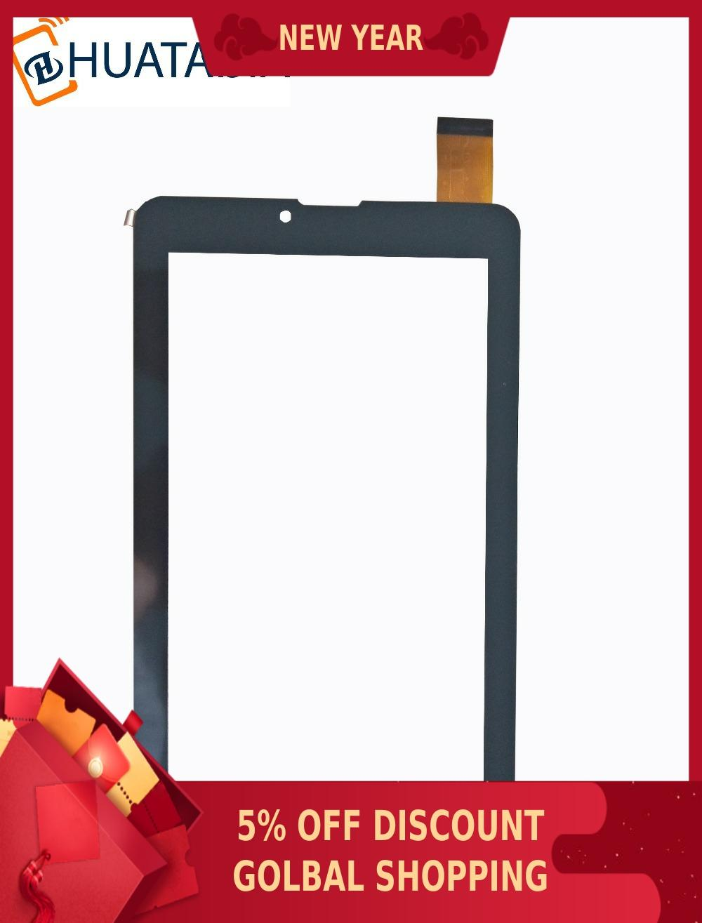 "New For 7"" Prestigio Grace 3257 3G PMT3257D PMT3257C Grace 3257D LTE Tablet touch screen touch panel Digitizer Glass