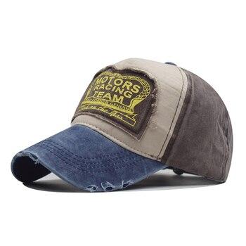 [northwood] moto hats for men racing cap cotton brand motorcycle racing baseball caps car sun snapback black hat