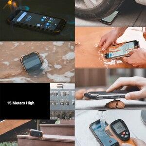Image 3 - DOOGEE S40 4g 네트워크 견고한 휴대 전화 5.5 인치 디스플레이 4650mAh MT6739 쿼드 코어 3GB RAM 32GB ROM 안드로이드 9.0 8.0MP IP68/IP69K