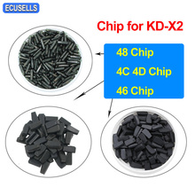 5/10/20/50 Con Keydiy KD 4C 4D 46 / 48 Chép Nhân Bản Transponder Chip Đặc Biệt cho KD X2 KD X2 Phím Lập Trình Viên Cloner Từ Xa Generater