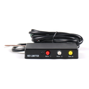 Image 2 - Racing Power Builder Type B Flame kits Exhaust Ignition Rev Limiter Launch Control Without logo BX101446