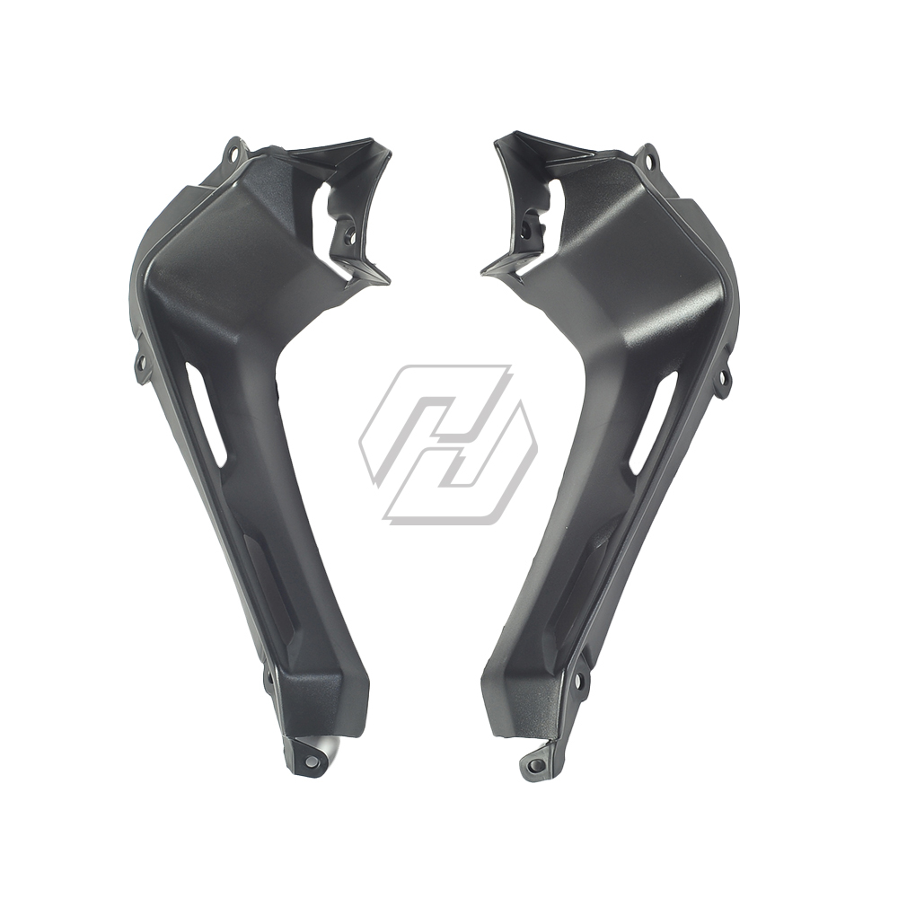 Motorcycle Side Trim Cover Bracket Fairing Cowling Case For HONDA CBR500R 2013-2015