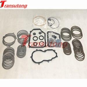 Image 3 - 01M Automatische Getriebe kit 01m Übertragung Master Rebuild Kits Für VW AUDI