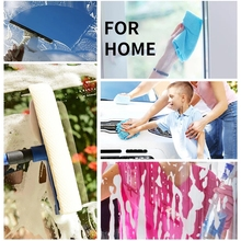 Cleaner Tablets Windshield Window-Cleaning Auto Car Concentrated Effervescent Solid-Fluid