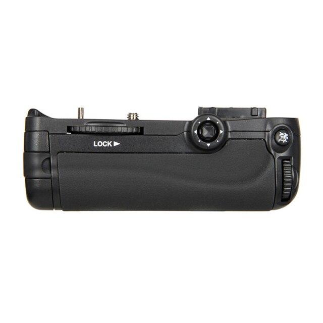 Support de prise en main de batterie verticale Pro pour appareil photo reflex numérique Nikon D7000 MB D11 EN EL15