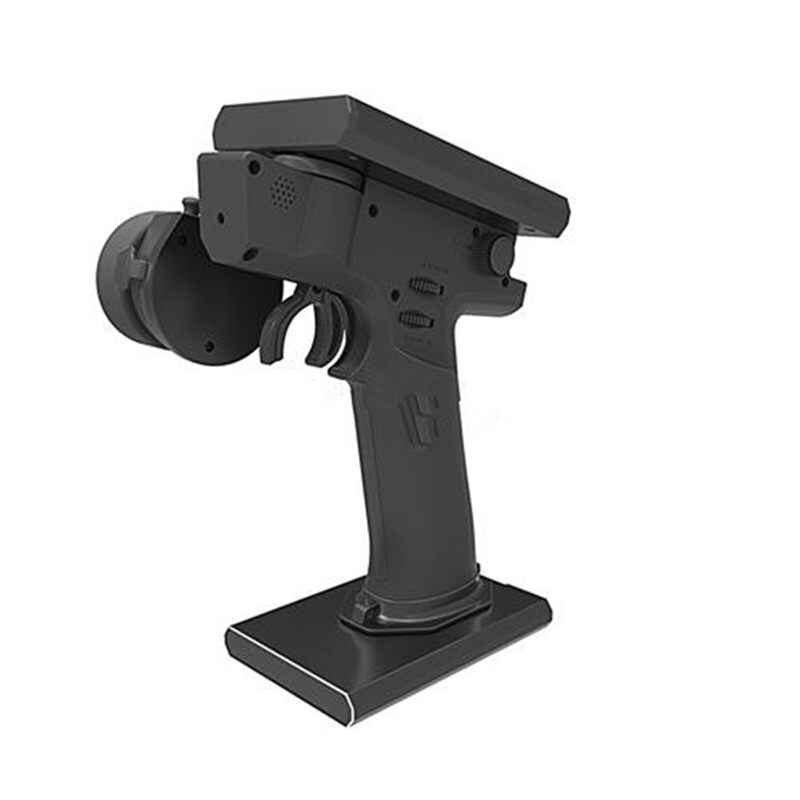 """Flysky FS-NB4 + FS-TR4 2,4 г 4CH благородный радиопередатчик пульт дистанционного управления w/HVGA 3,5 """"TFT цветной экран для Rc автомобилей Лодка запасные части"""