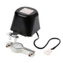 DN20/DN15 otomatik manipülatör kapatma valfi Alarm kapatma gaz su boru hattı LSD aracı